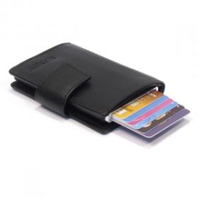 776fb777965 Figuretta card protector | een écht veilige pasjeshouder